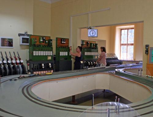 2. Schwerpunkt Personenverkehrssysteme ab Schuljahr 2018/2019 geplant