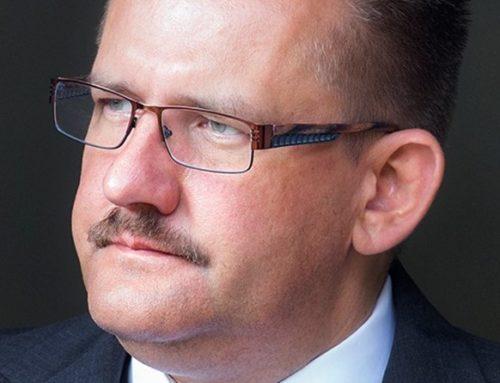 Werner Dampf  – Staatlich geprüfter Techniker für Verkehrsmanagement