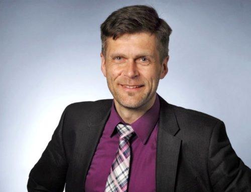 Lars Seiffert Staatlich geprüfter Techniker für Verkehrsmanagement