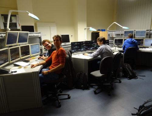 Fachschule Gotha an Erfurter Langen Nacht der Wissenschaften beteiligt