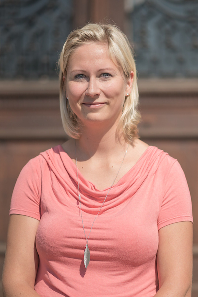 SVENJA SEIFFERTH