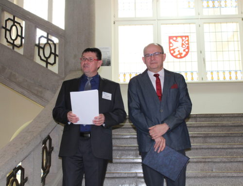 Fachschultag, Fachschulmesse und CONNECT am 28.03.2019